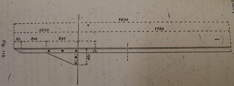 Réseaux Brun, Ribard, Concertina et piquets de fixation. Dsc09882