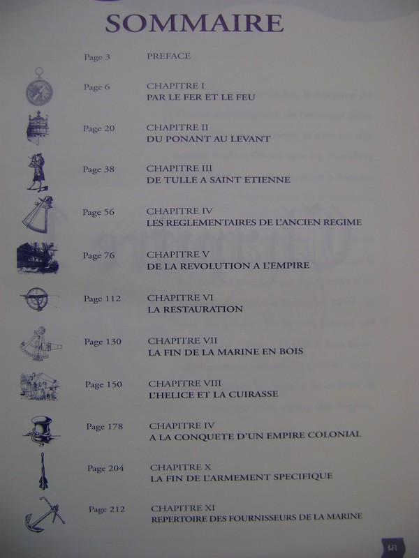 Cahiers Ariès, les armes de la marine et Juan Calvo. Dsc09891