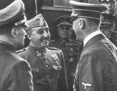 Franco Hitler10
