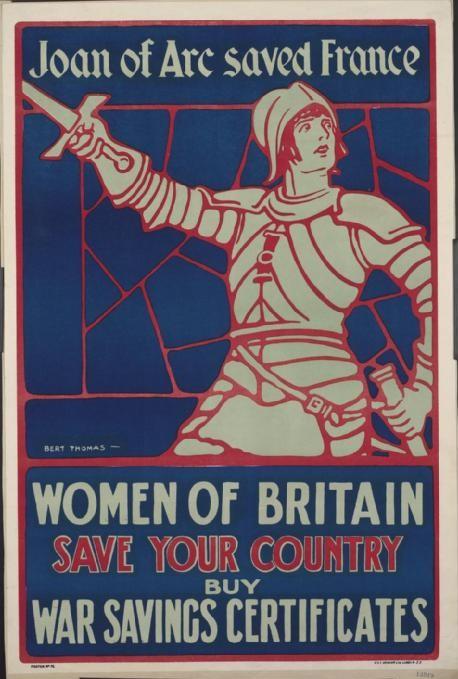 Sixième centenaire de la naissance de Jeanne d'Arc. Large10