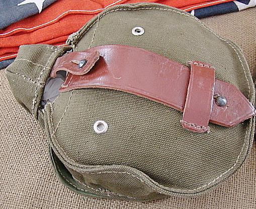 Ces objets militaires dont on se demande toujours d'où ils viennent. Rouman11