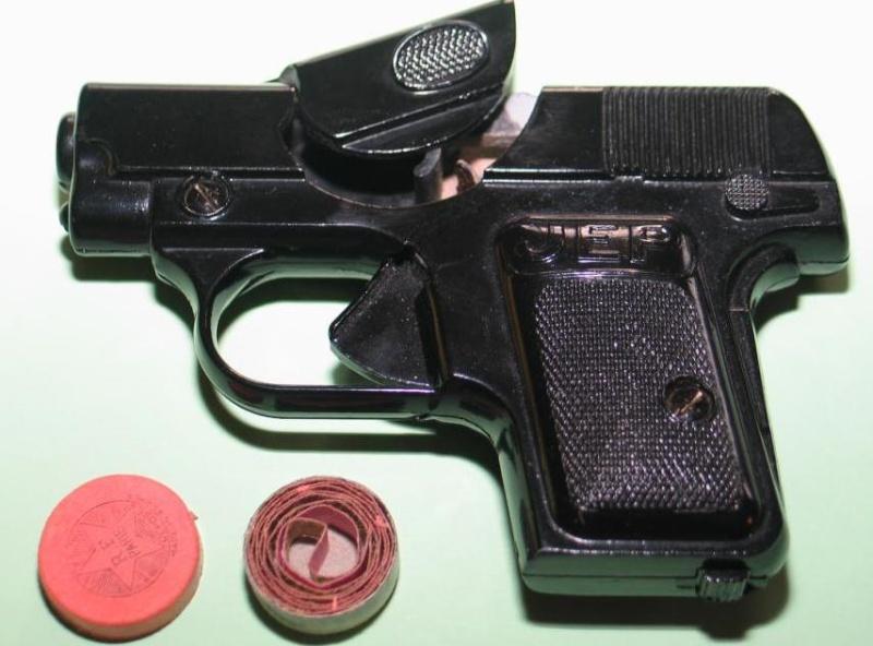 Les jouets militaires en tôle, plastique ou bois. Sans_t62