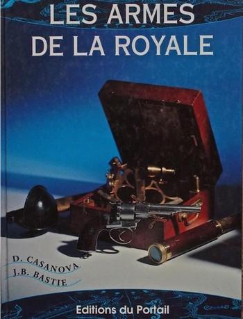 Cahiers Ariès, les armes de la marine et Juan Calvo. Sans_t92
