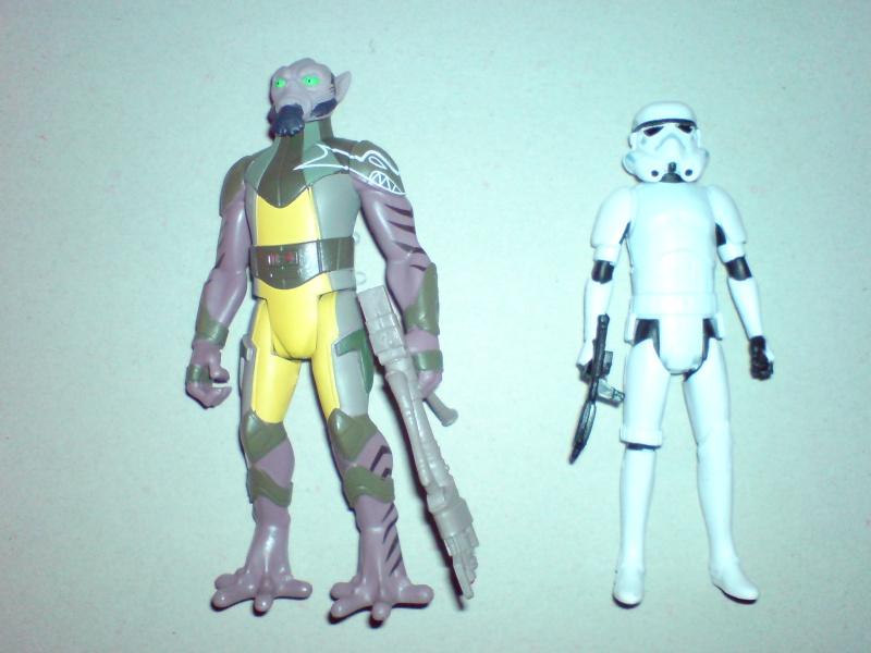 Star Wars/Guerre Stellari (collezione di spezialagent) 2015-010