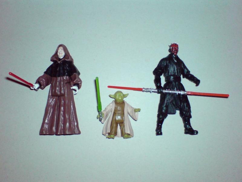 Star Wars/Guerre Stellari (collezione di spezialagent) 2015-012