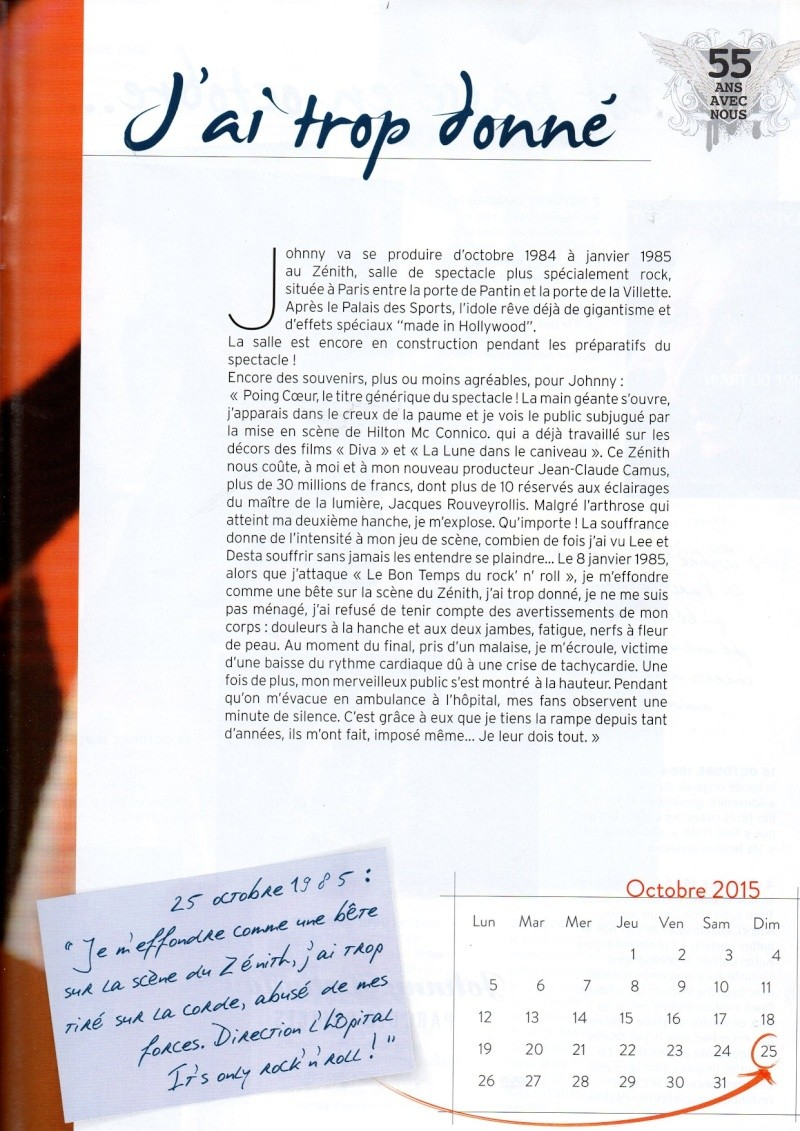 """Télé 7 jours édition limitée """"2015 une année magique avec Johnny"""" Img46210"""