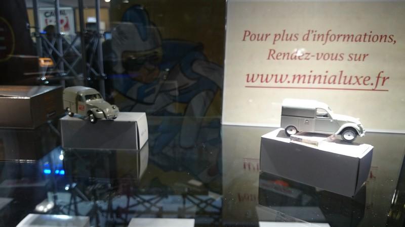Des Minialuxe pour la Collection Calandre des Editions Paquet  Dsc_0012