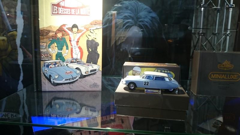 Des Minialuxe pour la Collection Calandre des Editions Paquet  Dsc_0013