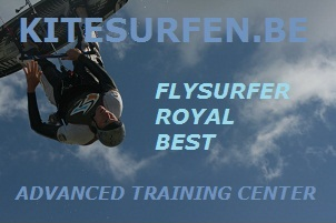 kitesurfen.be