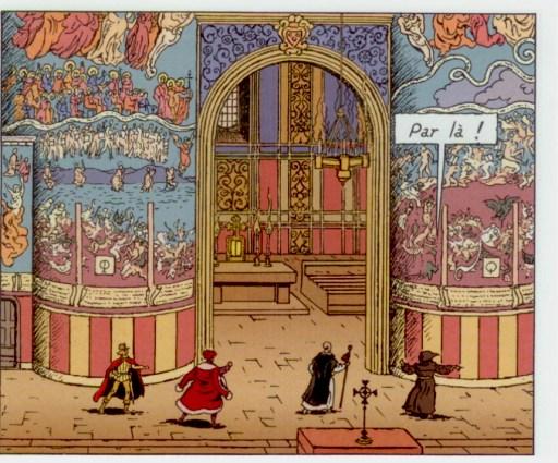 Images du Moyen Age : les sources graphiques de Jhen Albi_c12