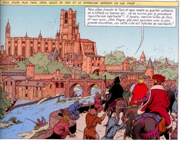 Images du Moyen Age : les sources graphiques de Jhen Albi_c14