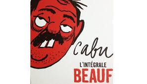 Cabu et ses beaufs - Page 2 B110