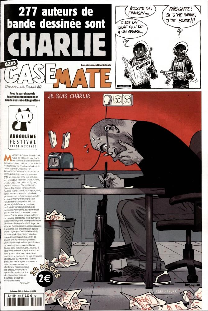 L'assassinat de Charlie Hebdo - Page 9 Cashs10