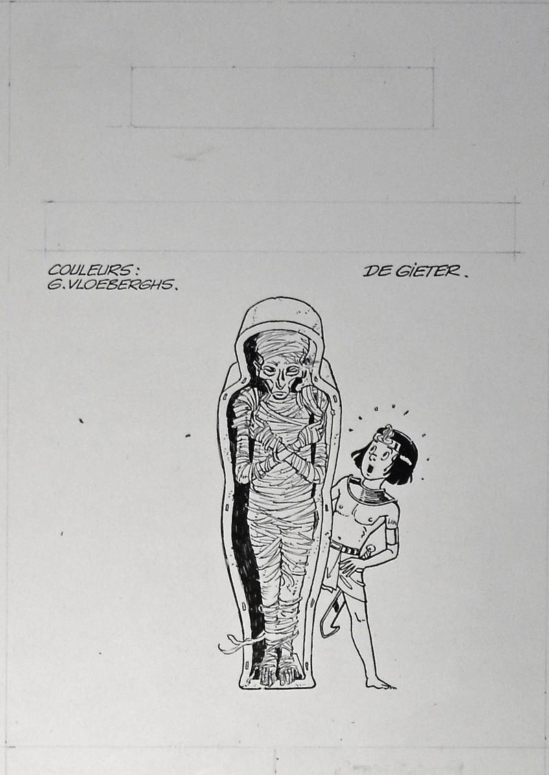 Papyrus par De Gieter - Page 2 De_gie18