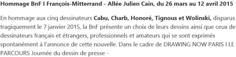 L'assassinat de Charlie Hebdo - Page 10 Expobn10