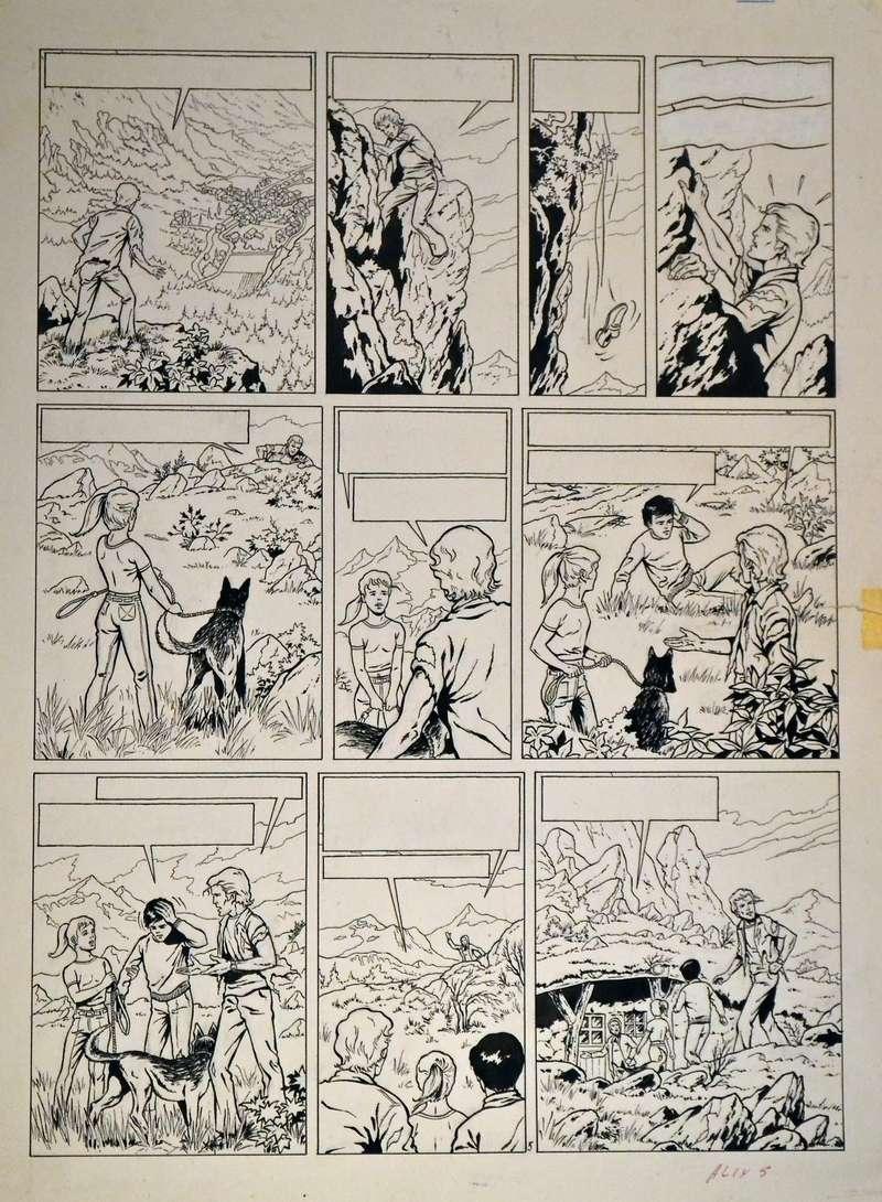 Les portes de l'enfer - Page 2 Martin15