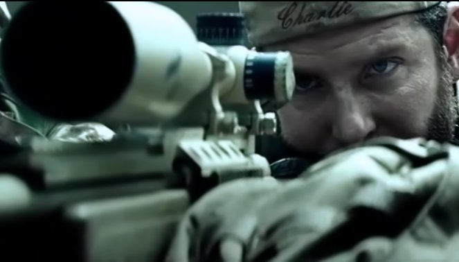 Ciné American Sniper entre tireurs  - Page 3 Charli10