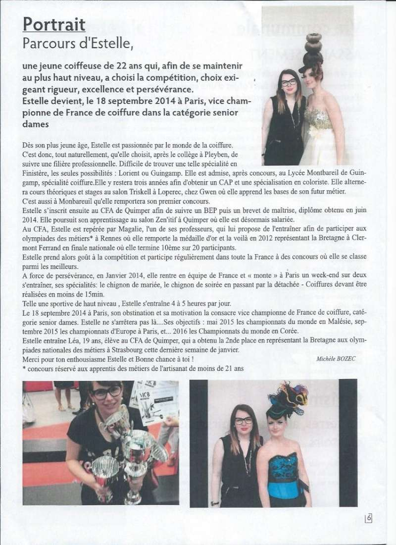 Bulletin d'information de Brasparts n°44 0610