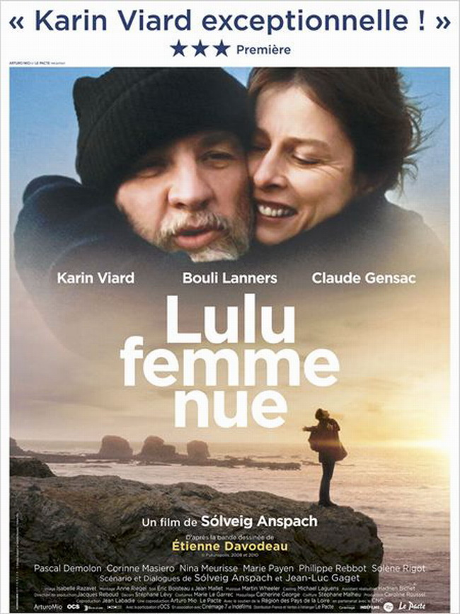 Ciné-club des Monts d'Arrée / Le P'tit seize ...  Lulu_f10