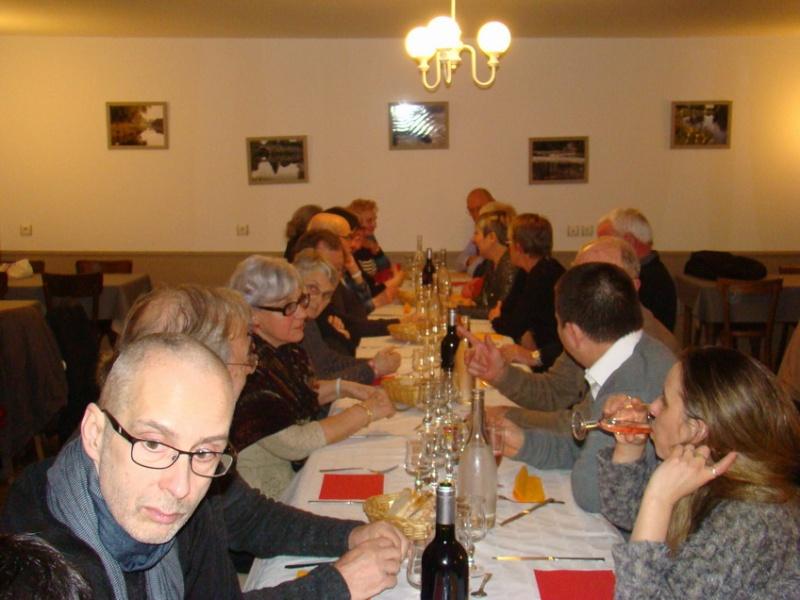 Strollad Menez Sant Mikêl 2014-2015 / Repas à Pont Coblant 2015 Stroll14