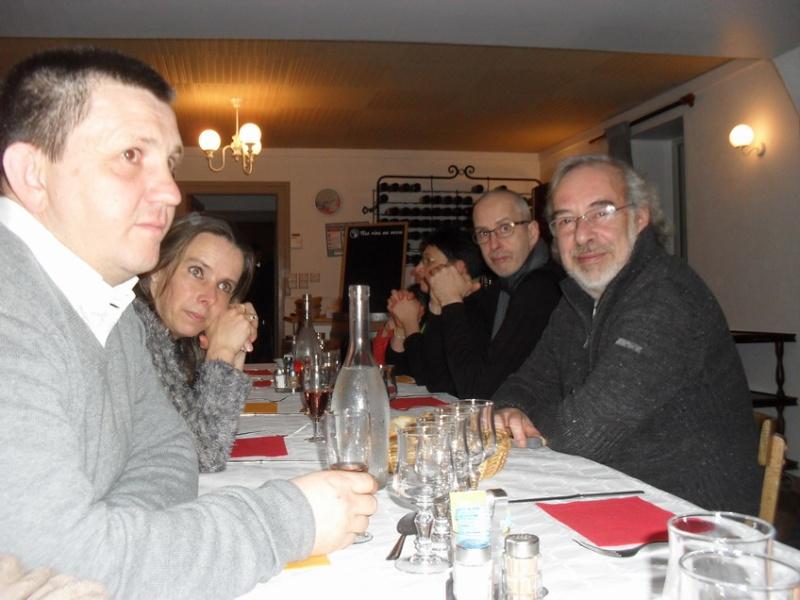 Strollad Menez Sant Mikêl 2014-2015 / Repas à Pont Coblant 2015 Stroll15