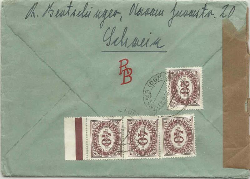 Taxstempel 1948_s11