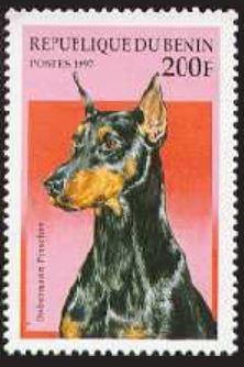 Briefmarken-Kalender 2015 Doberm10