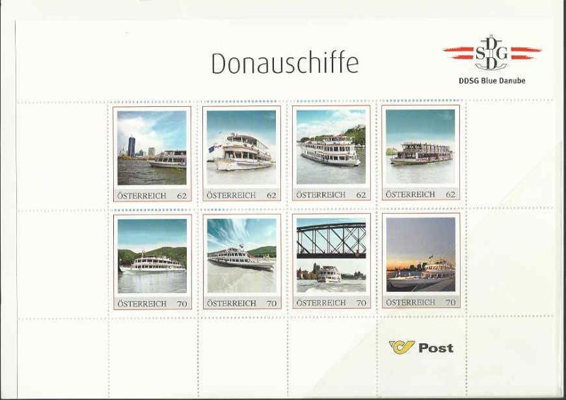 Marken Edition 8 Donaus11