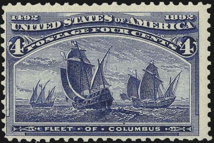 Briefmarken-Kalender 2015 - Seite 3 Kolumb10
