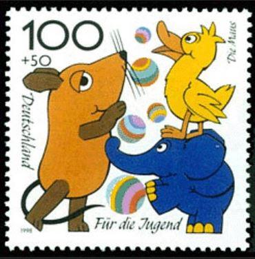 Briefmarken-Kalender 2015 - Seite 3 Maus10