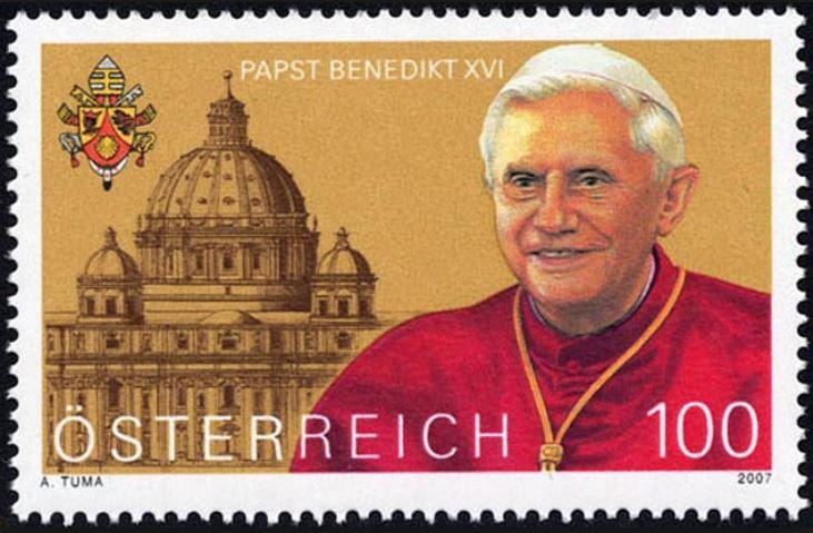 Briefmarken-Kalender 2015 - Seite 3 Papst10