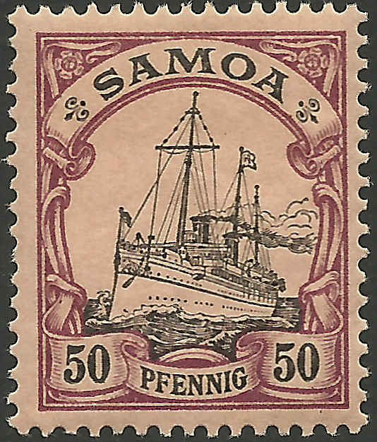 Briefmarken-Kalender 2015 - Seite 3 Samoa10