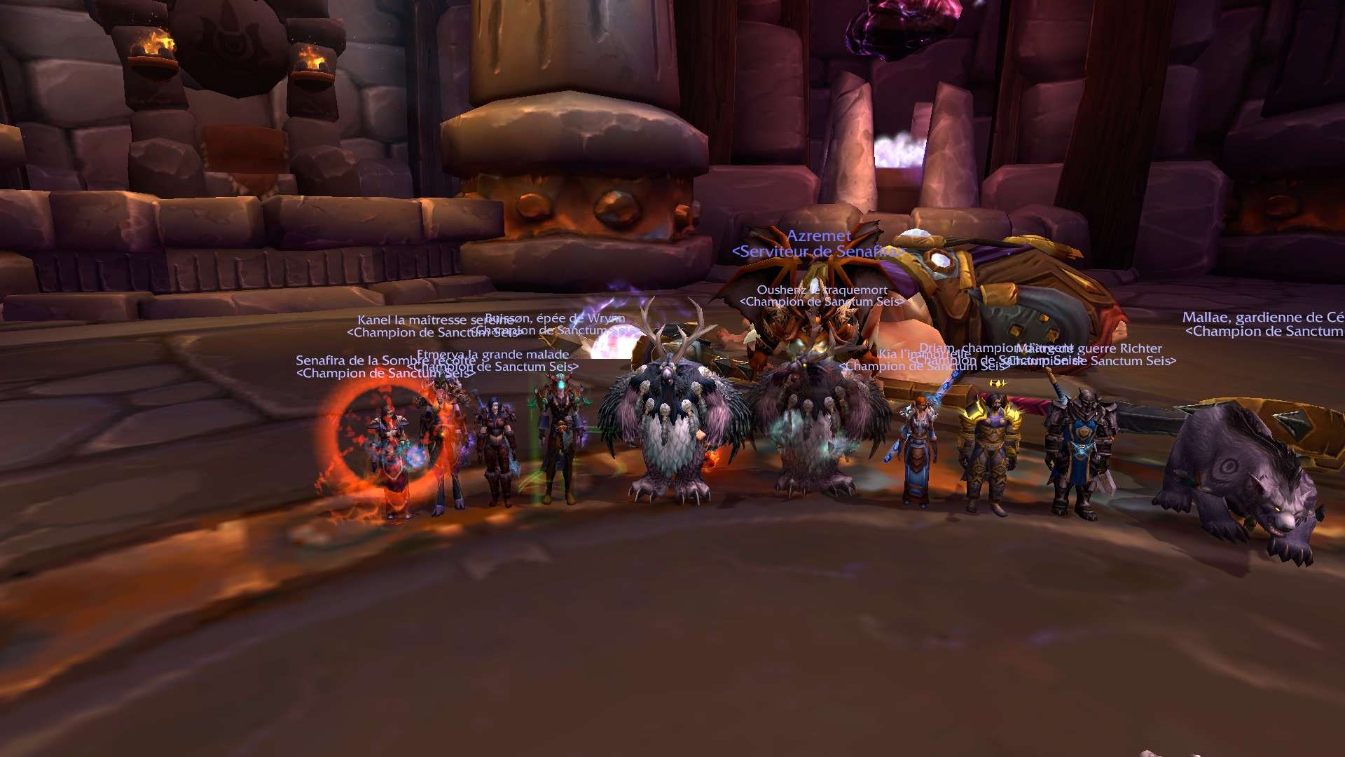 Cognefort HM clean :) (20/01/15) Wowscr12