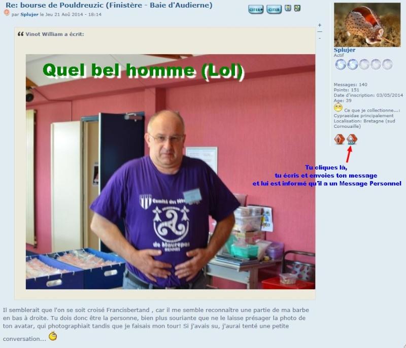 2014 Bourse de Pouldreuzic - 2 & 3 aout - Finistère - Baie d'Audierne - Page 2 Forum_10