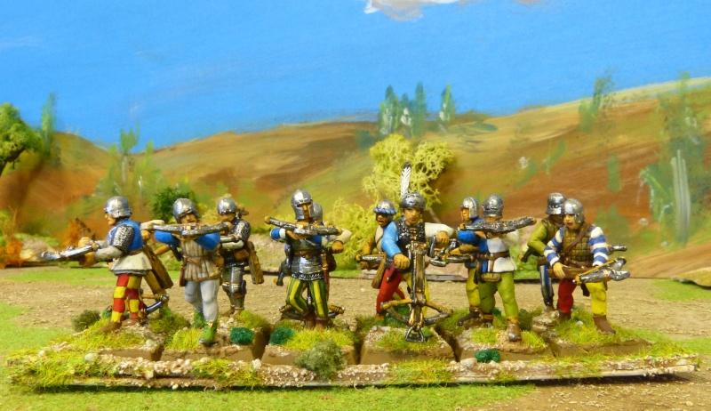 Condottiere et Chiens de Guerre P1050551