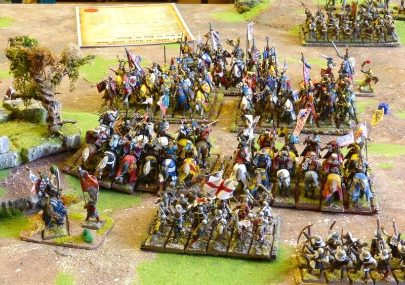 Hail Caesar en médiéval HYW P1050649