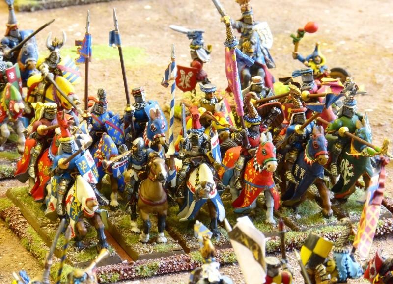 Hail Caesar en médiéval HYW P1050651