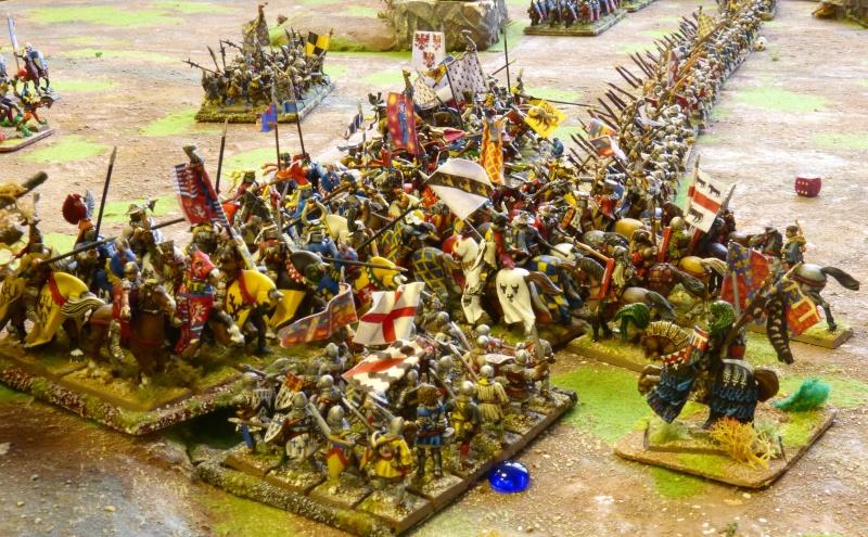Hail Caesar en médiéval HYW P1050653