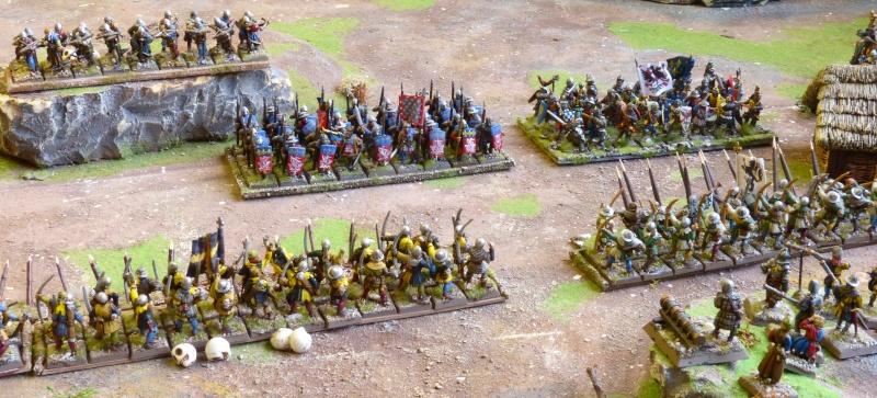 Hail Caesar en médiéval HYW P1050658
