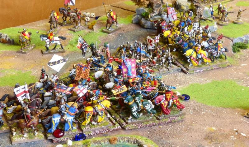 Hail Caesar en médiéval HYW P1050661