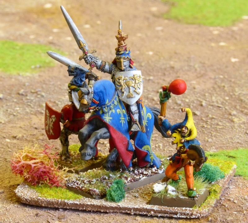 Hail Caesar en médiéval HYW P1050664