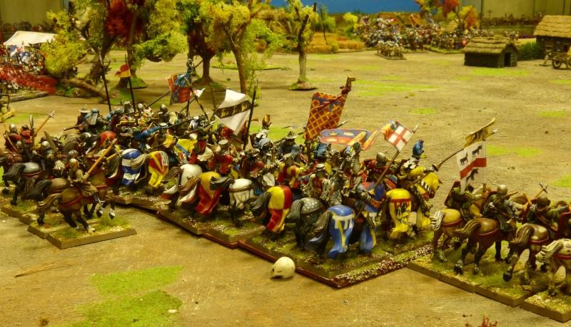 Hail Caesar en médiéval HYW P1050721