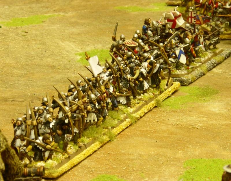 Hail Caesar en médiéval HYW P1050723