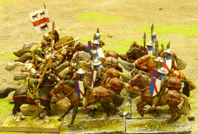 Hail Caesar en médiéval HYW P1050733