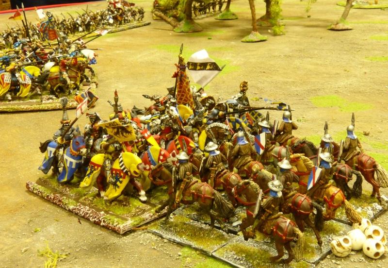 Hail Caesar en médiéval HYW P1050734