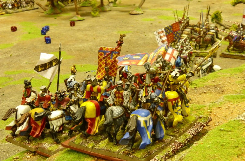 Hail Caesar en médiéval HYW P1050735