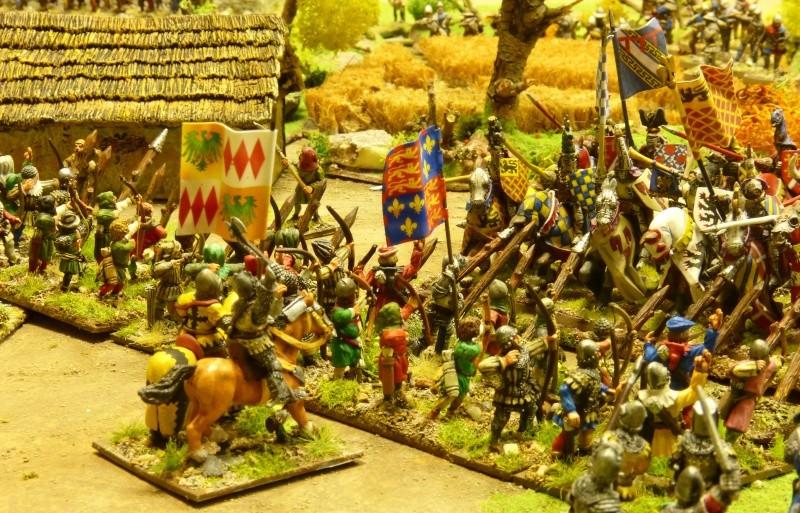 Hail Caesar en médiéval HYW P1050738