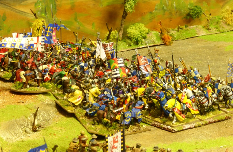 Hail Caesar en médiéval HYW P1050739