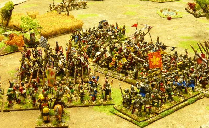 Hail Caesar en médiéval HYW P1050741