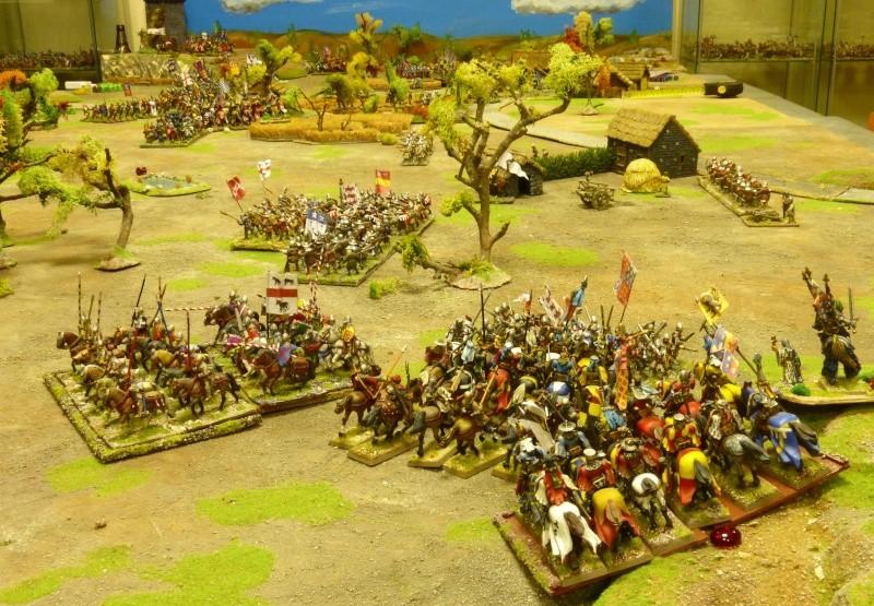 Hail Caesar en médiéval HYW P1050745